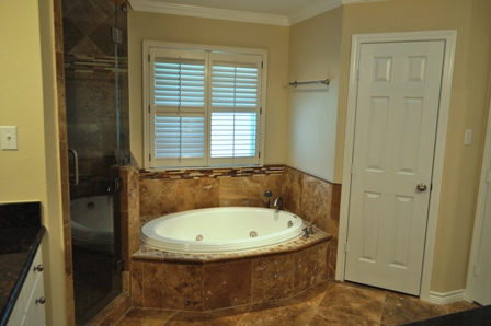 ... Dallas U2013 Master Bathroom Remodel. Schedule A Consultation. BEFORE AFTER